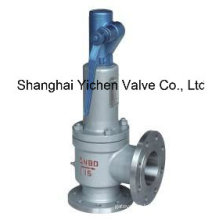 All Closed Safety Valve for Air/LPG (A44)