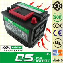 DIN-55046 12V50AH Maintenance Free Car Battery