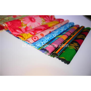 90/10 Polyester / Cotton TC Fabric