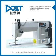 DT20U33 vestuários e máquina de costura de couro 20u máquina de costura zig zag
