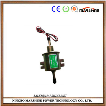 DC12V micro electronic fuel pump