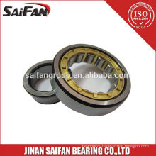 Auto Gearbox Bearing NU205 Roller Bearing 25*52*15
