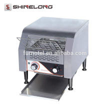 K128 Table Top kommerzielle elektrische Förderband Toaster