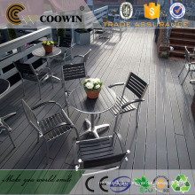 Europäische Kunden kaufen Garten verwendet Decking Boards