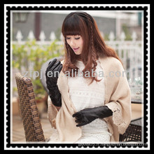 2013 nouveau design gant de bras noir