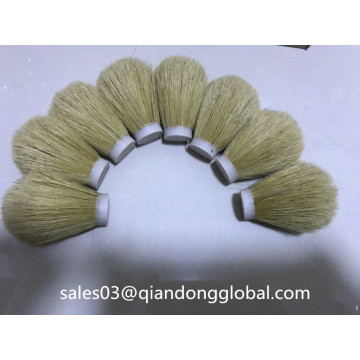 Boar Hair Shaving Brush Knots