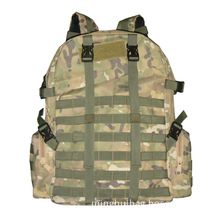 Military Army Camouflage Hunting Rucksack Backpack for Men (MH--35035)