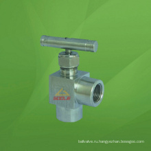 Угол Тип игольчатый Клапан (GAJ24W-1)