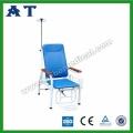 Plastic-sprayed Blood Transfusion Chair