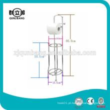 Metal Bathroom Rack de banheiro / Rack de armazenamento de banheiro / Metal Bathroom Rack