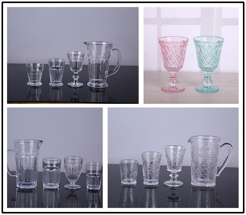 Drinkig Glasswares2