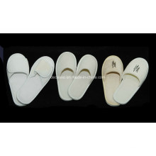Light Colors Hotel Disposable Slippers (DCS-9102)