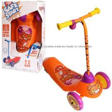 Детский электрический самокат с хорошей продажей в Европе (YVS-L003)