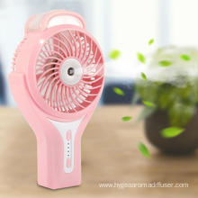 Customized for Offer Rechargeable Mini Fan,Portable Rechargeable Fan,Rechargeable Fan,Rechargeable Table Fan From China Manufacturer Desktop Electric Plug Handheld Mini Misting Fan supply to United States Exporter