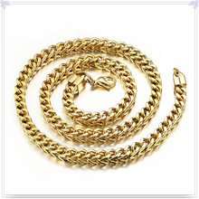 Fashion Jewelry Stainless Steel Chain (SH064)