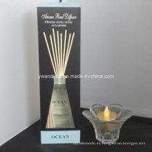 Ocean Decor Aroma Reed Diffuser