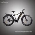 48v1000w Bafang Mid Drive new design 26'' cheap electric bike made in china,green power e bike