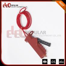 Verrouillage de câble tout usage avec câble encastré de 8 po