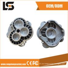 La precisión auto de la cubierta del motor a presión piezas del coche de la fundición