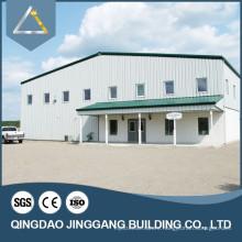 Steel Structure Prefab Low Price Easy Metal Projects