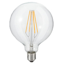 LED G125 Filament Light Bulb 6W 8W 10W 12W 14W 16W 18W