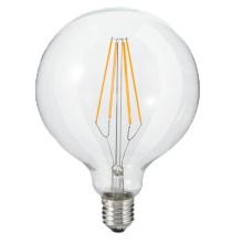 Светодиод g125 накаливания свет лампы 6 Вт 8 Вт 10 Вт 12 Вт 14 Вт 16 Вт 18 Вт