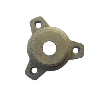 OEM serviço fabricante preço ductile ferro fundição em areia