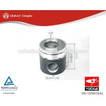 Pistão YC6G do motor de YuChai 150-1004015 (a)