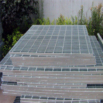 OEM Customize Jack Steel Grating