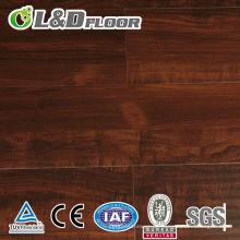 Trocken zurück PVC-Boden