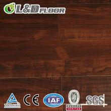 Dry back pvc floor