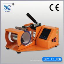 Пользовательские керамическая кружка печатная машина пресс тепла