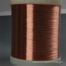 Diâmetro 0,12 mm-3,00 mm Fio esmaltado de alumínio revestido de cobre para bobinas de CD-ROM