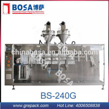 High Precision Horizontal Automatic Filling Machine
