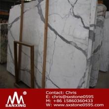 statuary marble slab