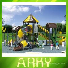 2015 Schöne Natur Kinder im Freien Spielplatz Ausrüstung
