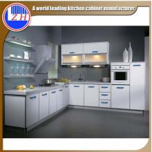 U-förmige Küche Kabinett (angepasst)