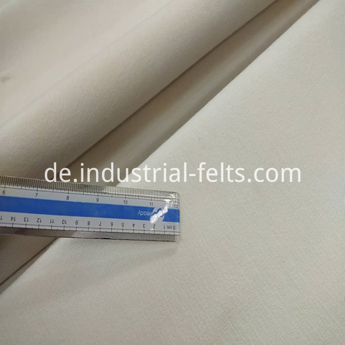 Nomex Felt Belt For Calender Transfer Printing