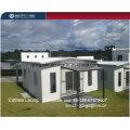 Structure en acier Maison Structure en acier Maison intégrée Structure en acier Villa