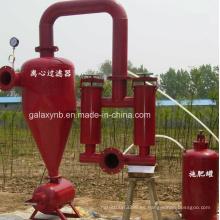 Venta caliente Durable Concentrator Bowl Filter