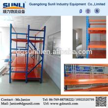 Venta caliente Heavy Duty Storage Metal Rack