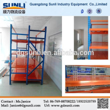 Venda quente Heavy Duty Storage Metal Rack