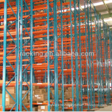 Nanjing Jracking VNA furniture warehouse storage rack