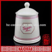 Герметичный контейнер Super White Porcelain Glass