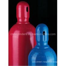 HP Steel Gas Cylinders (DOT-3AA Std)