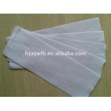 Муслин депиляция полосками ткани