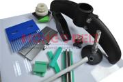 Modular Conveyor Belt Accessories Wear Strip