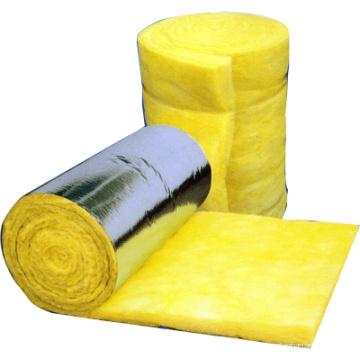 Wärmedämmung Glas Wolle Rolls Baumaterial VMPET