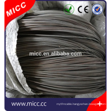 MICC fecral resistance wire for heaters 0Cr21Al6Nb
