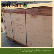 4′x8′natural Plb Veneers for Indian Market